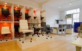 amazing office furniture showroom design ideas modern unique under