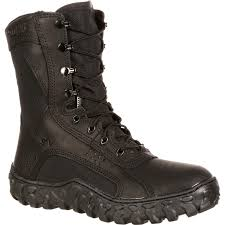 womens tactical boots australia rocky s2v made black boots fq0000102