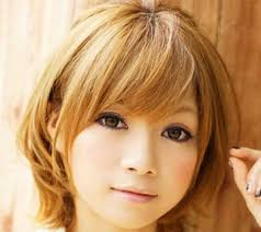 hairstyles for girls with chubby cheeks short hair fat face fat face short hair hairstyle for fat face