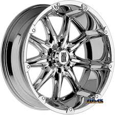 Off Road Tires 20 Inch Rims 20 Inch Kmc Xd Off Road Xd779 Badlands Chrome Kmc Xd Off Road