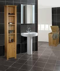 bathroom black bathroom tiles ideas