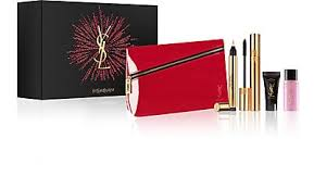Makeup Ysl yves laurent makeup essentials set barneys new york