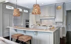 grey kitchen cabinets paint colors how to enhance your kitchen with gray paint colors paintpourri