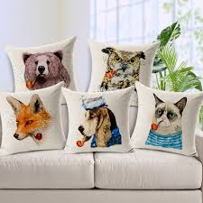 Square Sofa Pillows online get cheap bed side chair aliexpress com alibaba group