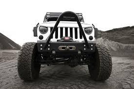 jeep jk stinger per jeep car show