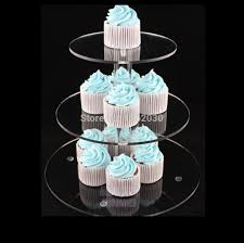 acrylic cake stands aliexpress buy 3 tier acrylic cake stand wedding cupcake