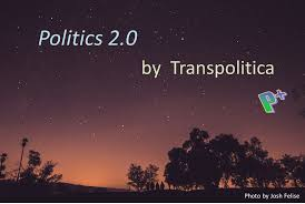 transhumanist party transpolitica