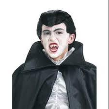 Walmart Childrens Halloween Costumes Child Rockin Vampire Costume Child Halloween Costumes