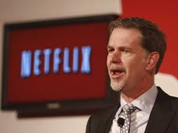 netflix ceo broadcast tv dead in 16 years business insider