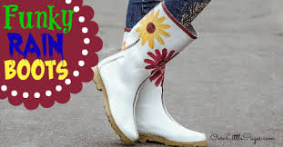 womens boots unique s funky boots throw away your boots