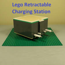 Device Charging Station Diy Build Your Own Retractable Multi Device Charging Station