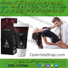 titan premium gel in muridike postfree pk