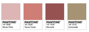 pantone spring summer 2017 pantone revealed the color of the year 2015 marsala