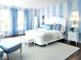 Light Blue And White Bedroom Light Blue Wall Bedroom Koszi Club