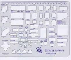 100 furniture templates for floor plans floor plan examples