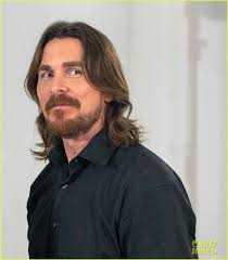 Christian Bale Meme - christian bale appears to be on cloud nine with wife sibi at exodus