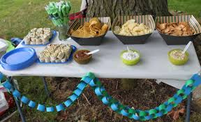 outdoor graduation party decorations the way too cool outdoor