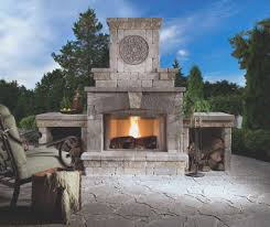 fireplace creative outdoor fireplace toronto interior design