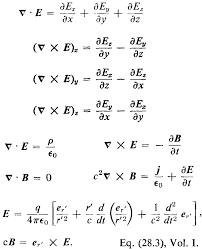electromagnetism in quantum field theory part 1 u2013 quantum field