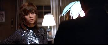 photos of jane fonda s klute hairdo dreams are what le cinema is for klute 1971 within jane fonda