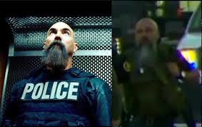 Bad Boys Ii The Bearded Cop From Bad Boys 2 Is Real Funny