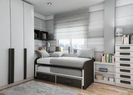 bedroom ultimate decorating design for your cute tween bedroom charming white wooden cupboard along with black wooden trundle bed for your cute tween bedroom decorating ideas combined with grey furry rug