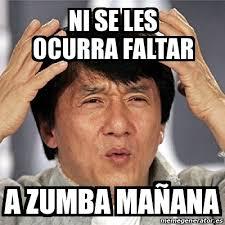 Zumba Meme - memes de zumba21 frases pinterest