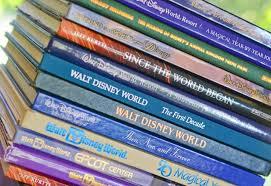 best walt disney world and disneyland books disney tourist