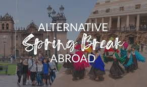 Breaks Abroad Alternative 2018 In 40 Destinations With Ivhq