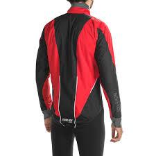 cycling windbreaker gore bike wear oxygen 2 0 gore tex active cycling jacket for men