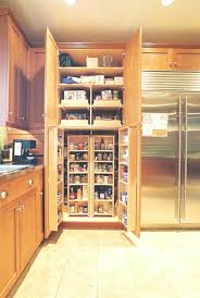 small storage cabinet for kitchen wood kitchen pantry storage cabinets with doors and shelves