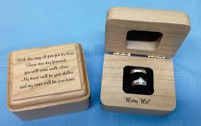 unique boxes 10 unique engagement ring boxes for the big moment the