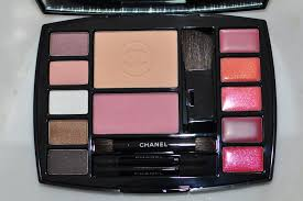 Chanel travel palette fab over 40