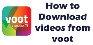adownloader apk how to from voot in mobile and pc laptop