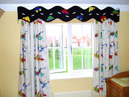 Boy Bedroom Curtains Astonishing Childrens Bedroom Curtains Boys