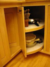 kitchen corner cupboard rotating shelf 29 kitchen corner cabinet ideas kitchen renovation
