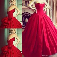 prom style wedding dress 50s inspired vintage style gown prom dresses 2015 sweetheart