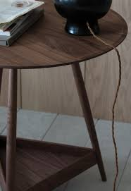 End Table Ls Clyde L Table Side Tables From Pinch Architonic