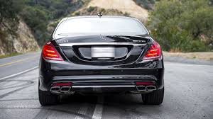 mercedes s63 amg review mercedes s63 amg 4matic review autoevolution