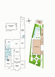 Canterbury Floor Plan by 9 Chaucer Crescent Canterbury Vic 3126 Sold Realestateview
