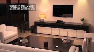 panasonic sc btt505 blu ray home theatre youtube