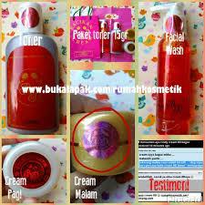 Pemutih Rd jual paket rd small toner paket rd 15gr toner original