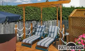 accessories for your patio lighting screens ramps pergolas