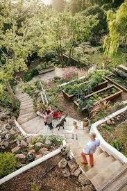 bedroom hill garden ideas best backyard hill landscaping ideas