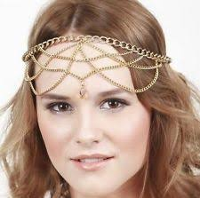 chain headband chain ebay