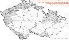 Map Of Europe 1945 by Historical Maps Of Germany