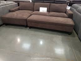 plush sectional sofas furniture deep seated sectional grey microfiber sectional sofa