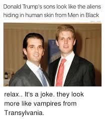 Son Memes - 25 best memes about trump son trump son memes