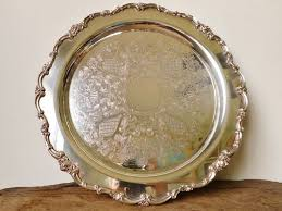 engraved serving trays best 25 serving trays ideas on