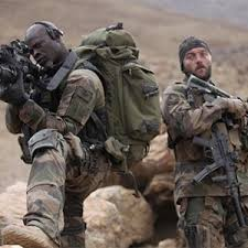 special forces movie review